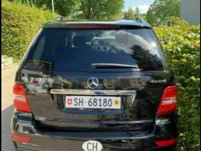 gebraucht Mercedes ML350 M-Klasse Mercedes BenzDiesel 106500 Kilometer