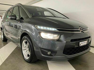 gebraucht Citroën Grand C4 Picasso 1.6 BlueHDi Intensive EAT6