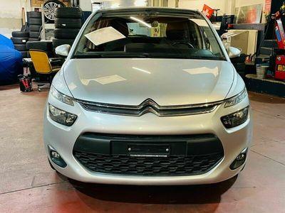 gebraucht Citroën C4 Picasso 1.6i 16V THP Exclusive