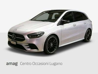 gebraucht Mercedes B200 AMG Line 7G-DCT