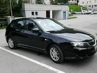 gebraucht Subaru Impreza Wagon 2.0 R Comfort