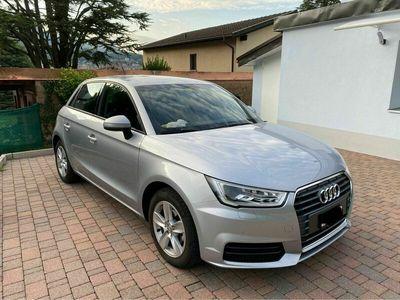 gebraucht Audi A1 1.0 TSI