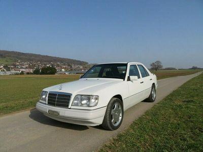 gebraucht Mercedes E280 E-Klasse