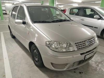 gebraucht Fiat Punto 1.2 ELX