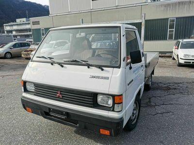 gebraucht Mitsubishi L300 L300 L 300 2.5DL 300 2.5D