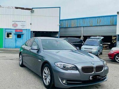 gebraucht BMW 535 5er i x-drive
