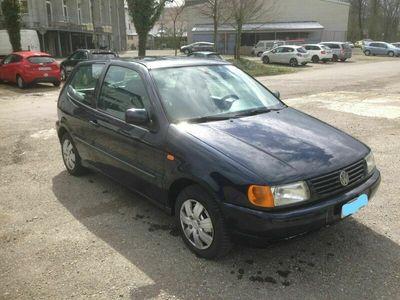 gebraucht VW Polo Polo für Ersatzteile oder zum Aufarbeitenfür Ersatzteile oder zum Aufarbeiten