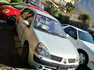 gebraucht Renault Clio Clio 1.6 16V Initiale1.6 16V Initiale