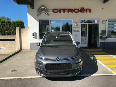 gebraucht Citroën C4 SpaceTourer Grand1.2 Pure Tech Feel Edition
