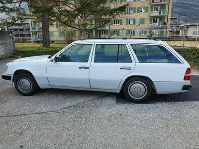 gebraucht Mercedes 230 E-Klasse Mercedes Benz 230 TE Kombi E-Klasse Mercedes BenzTE Kombi
