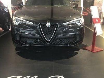 gebraucht Alfa Romeo Stelvio 2.9 V6 Quadrif.Q4