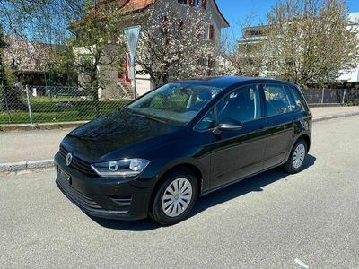 gebraucht VW Golf Sportsvan 1.2 TSI (Frisch Ab MFK/Ab Service)