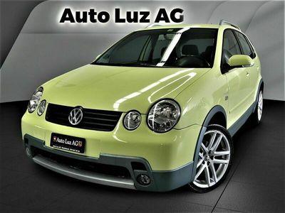 gebraucht VW Polo 1.4 16V Fun
