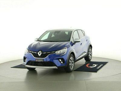 gebraucht Renault Captur 1.6 E-Tech Plug-in Inte
