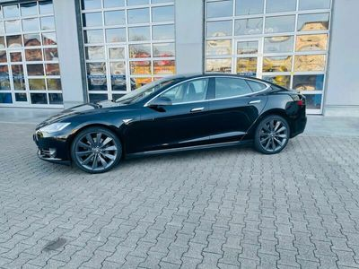 gebraucht Tesla Model S Model S 85 Performance85 Performance