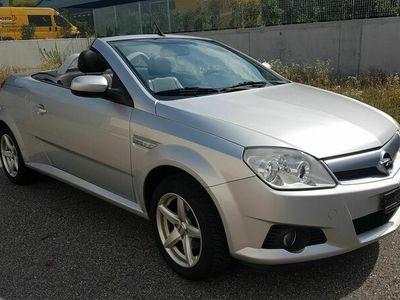 gebraucht Opel Tigra 1.8 CABRIOLET /COLLAUDATA