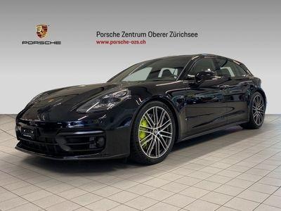 gebraucht Porsche Panamera 4S E-Hyrid Sport Turismo E-Hybrid