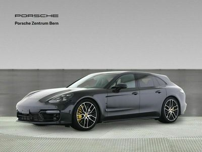 gebraucht Porsche Panamera Turbo S Sport Turismo PDK