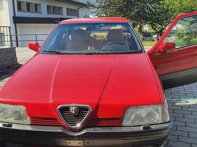 gebraucht Alfa Romeo 164 164 bellissimaquadrifoglio verde