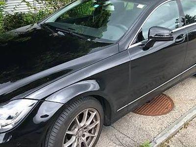 gebraucht Mercedes CLS250 Shooting Brake