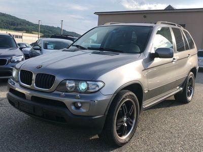 gebraucht BMW X5 3.0d