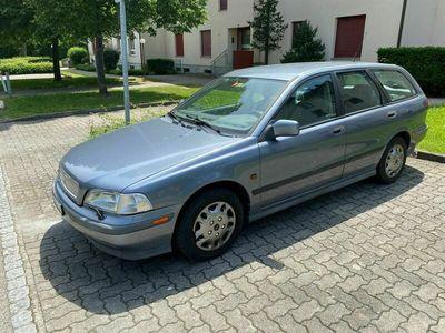 gebraucht Volvo V40 S40/V40ab MFK 12.2020