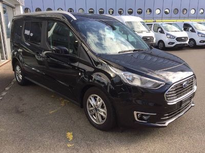gebraucht Ford Tourneo ConnectGrand Connect 1.5 EcoBlue 120 Ti