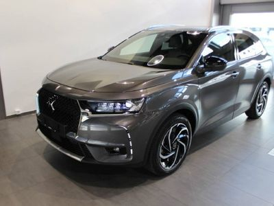 gebraucht DS Automobiles DS7 Crossback 1.6 E-Tense Be Chic 4x4