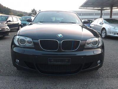 gebraucht BMW 123 d