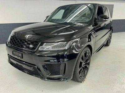 gebraucht Land Rover Range Rover Sport 3.0 I6 HST