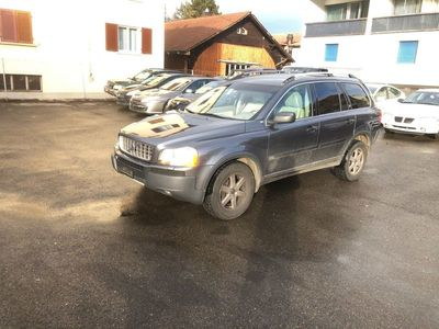 gebraucht Volvo XC90 T6 AWD Executive Geartronic