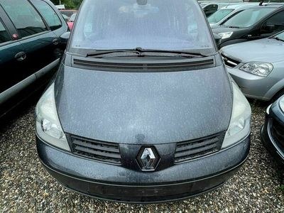 gebraucht Renault Espace 2.0 Turbo Expression