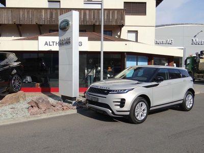 gebraucht Land Rover Range Rover evoque 2.0 D 180 R-Dynamic S