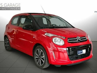 gebraucht Citroën C1 C1 1.0 VTi Feel Ed Airsca2014-