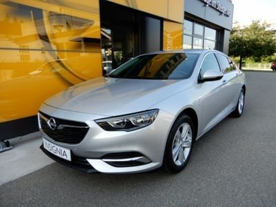 gebraucht Opel Insignia Grand Sport 1.5 T Edition