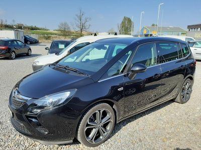gebraucht Opel Zafira Tourer 1.6i 16V Turbo Cosmo