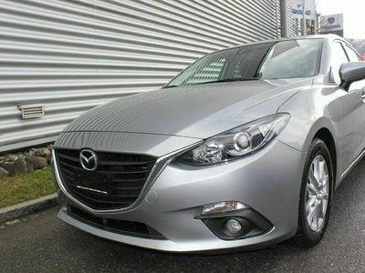 gebraucht Mazda 3 2.0 120 Ambition