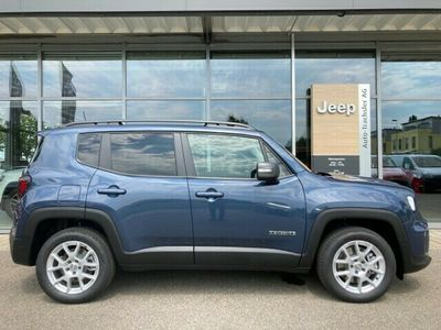 gebraucht Jeep Renegade 1.3 T PHEV Limited AWD
