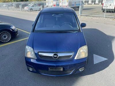 gebraucht Opel Meriva Automatisé