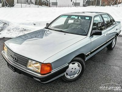 gebraucht Audi 100 2.3 E