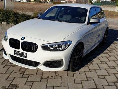 gebraucht BMW M140 Steptronic