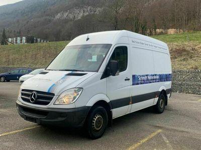 gebraucht Mercedes Sprinter Sprinter Mercedes Benz Sprinter 315cdi Sprinter Mercedes Benz315cdi