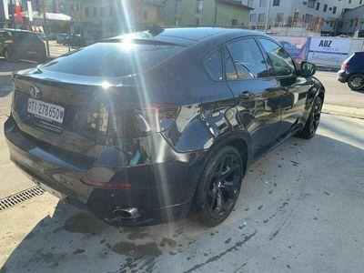 gebraucht BMW X6 X6 3.0 Diesel3.0 Diesel