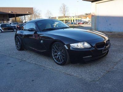 gebraucht BMW Z4 3.0si Coupé