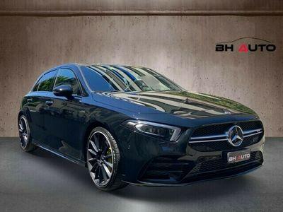 gebraucht Mercedes A35 AMG 4Matic Speedshift