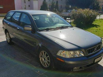 gebraucht Volvo V40 V40 1.9D1.9D