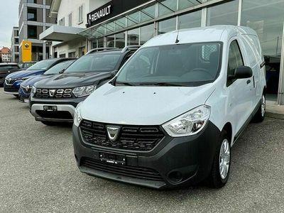 gebraucht Dacia Dokker Van TCe 100 PF Unlimited