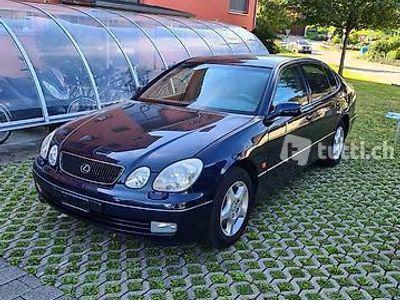 gebraucht Lexus GS300