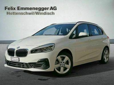 gebraucht BMW 225 Active Tourer 2er xe Sport