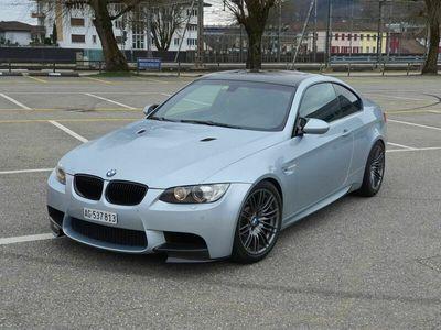gebraucht BMW M3 3erE92